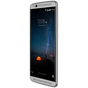 ZTE Axon 7 Mini Smartphone (13,2 cm (5,2 inch) scherm, 32 GB aan opslagruimte, Android 6.0), grijs