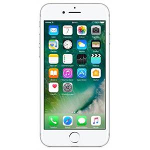 Apple MN902ZD/A iPhone 7,11,9cm (4,7inch), 32GB, 12mp-camera, iOS 10, 128 GB, zilver