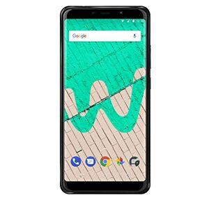 Wiko W_P200 15,2 cm (5,99 inch) View Max Smartphone, 32 GB intern geheugen, 32GB