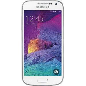 Samsung Galaxy S4 Mini smartphone (10,8 cm (4,3 inch) Touch-Display, 8 GB geheugen, Android 4.4) Zwart, 8 gb, wit