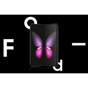 Samsung Galaxy Fold 5G, zwart (Cosmos Black)