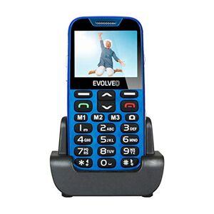 Evolveo easyphone, standaard