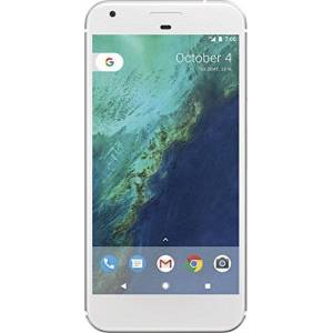 Google g-2pw2100 – 022-B Pixels XL 13,97 cm (5,5 inch) smartphone (4g, 128 GB geheugen, 4 GB RAM, 8 MP camera, Android) Zilver