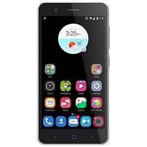 ZTE 126679101060Blade a510smartphone (8GB geheugen, 13MP kameraandroid 6.0, 12,7cm (5inch)) Zwart