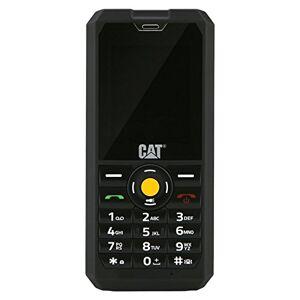 Caterpillar 32catb30dsblack Cat b30Outdoor smartphone (Dual SIM) Zwart