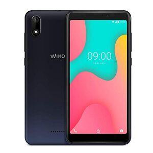 "Wiko Smartphone MOVIL WIKO Y60 Blue - 5.45""/13.8CM FWVGA+ - QC 1.3GHZ Cortex A53-1GB - 16GB - Camara 5/5MP - 4G - Android 9 - BT - GPS - BAT2500MAH"