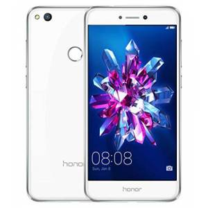 Honor 8 Lite 16Gb+3Gb RAM Dual SIM White