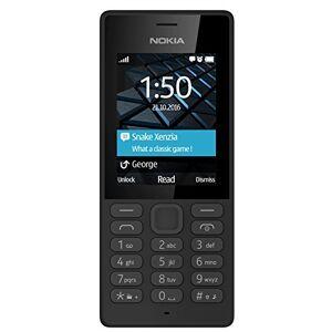 Nokia 150Dual SIM Black EU