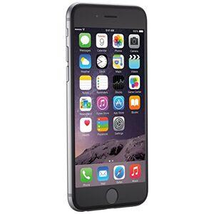 Apple iPhone 6 UK Smartphone - Space Grey (128GB) (Renewed)