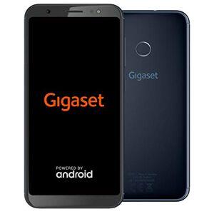 Siemens Gigaset smartphones, simpelweg mooier communiceren, 2gb, Midnight Blue