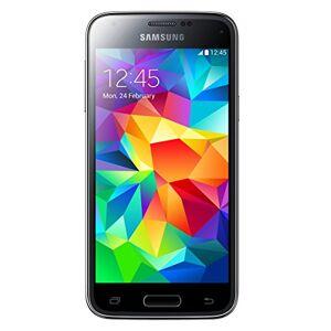 Samsung SM-G800FZKABTU - G800 Galaxy S5 Mini 16GB LTE - Black
