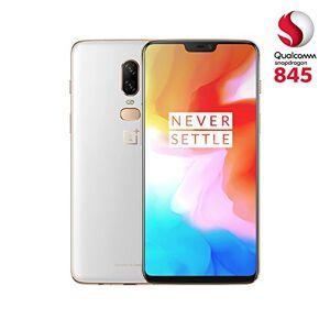 OnePlus A6003 6 smartphone, 128 GB