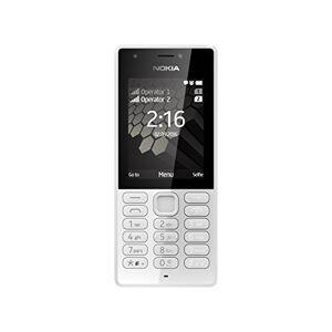 Nokia Handy 216 Dual SIM, RAM-geheugen 16 MB, 0,3 MP camera