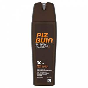 piz buin allergy spray spf30200ml