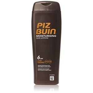piz buin in Sun lotion SPF 6Low, 200ml