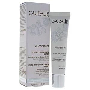 caudalie vinoperfect radiance moisturizer broad Spectrum SPF 2040ml