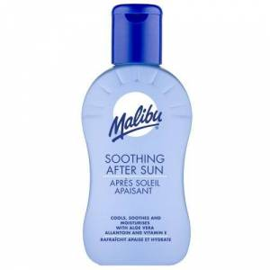 Malibu After Sun lotion 100 ml By Malibu