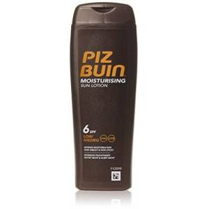 Piz Buin In Sun Lotion SPF 6 LOW, 200 ml