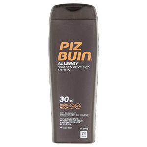 Piz Buin anti zon gevoelige huid lotion SPF 30, 200 ml