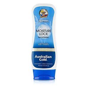 Australian Gold Moisture Lock Tan Extender After Sun Lotion voor gezicht en lichaam, 227 g
