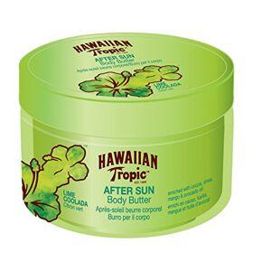 Hawaiian Tropic After Sun Body boter Lime coolada, 200ml