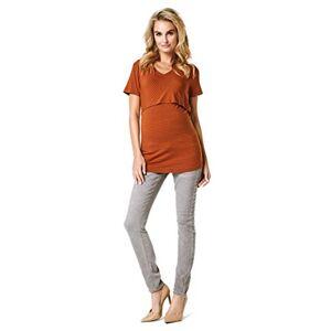 Noppies, Jeans OTB Skinny Avi Every Day Grey, dames statusjeans - Skinny 27W / 32L