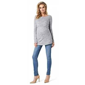 Noppies conditiemode dames skinny jeans Avi - Skinny Every Day Blue.