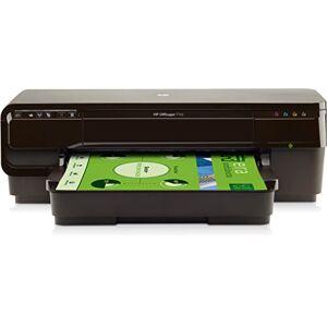 CR768A HP OfficeJet 7110(cr768a) A3Printer (4800x 1200dpi, USB, Wifi, Ethernet, eprint, airprint, Cloud Print) Zwart, ja