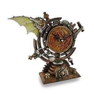Alchemy - The Vault AlchemyThe Vault the stormgrave Clock tijdmeter