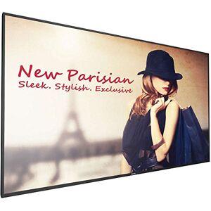 Philips 43BDL4050D/00 108 cm 42,5 inch D-Line 1.920x1.080 450cd 1100:1 500.000:1 16:9 12ms VESA Displayport HDMI DVI-D USB