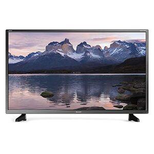 Sharp 40BF2E, Full HD LED TV, 102 cm (40 inch), Active Motion 100, Triple Tuner