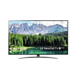 "LG TV Set LG 4K/Smart 65"" 3840x2160 Wireless LAN Bluetooth webOS 65SM8600PLA"