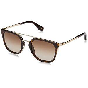 Marc Jacobs zonnebrillen (MARC-270-S 2IKHA) havana - goud - bruine kleuren verlopend