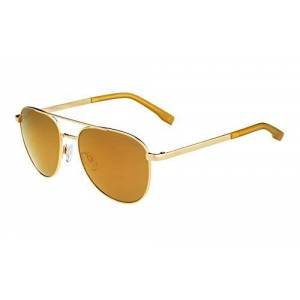Bollé Evel zonnebril Shiny Gold Medium Unisex – volwassenen
