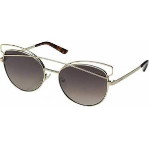 Guess zonnebrillen (GF-6040 32F) goud - bruine kleuren verlopend