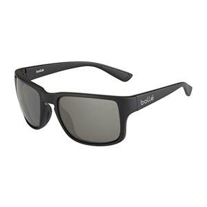 bollé Heren zonnebril de Slate voor sport en Outdoor activiteiten (MT. M), zwart, m