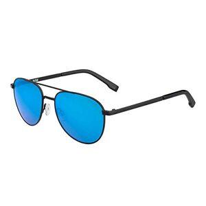 Bollé Evel zonnebril mat zwart medium unisex – volwassenen