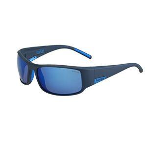 bollé zonnebril King, blauw, l
