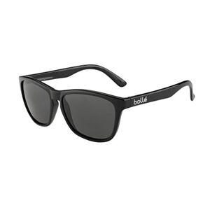 bollé zonnebril 473, shinyack/gepolariseerd tns oleo ar, 12065