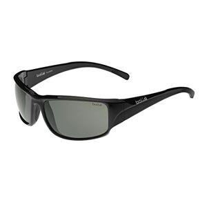 bollé originele New de BL keelback 11899shiny Black Frame tns Lens sunglasses 63