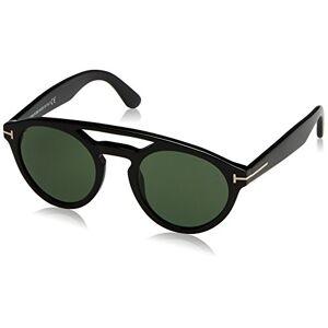 Tom Ford–Clint ft 0537, rechthoekig injektiert herrenbrillen - 50