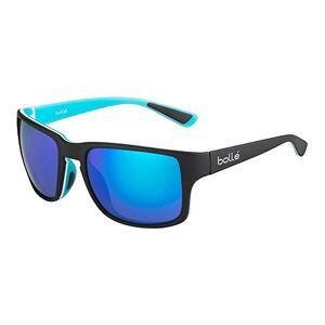 bollé Heren zonnebril de Slate voor sport en Outdoor activiteiten (MT. M), blauw, m