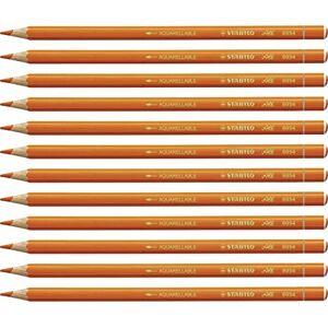Stabilo Boss Executive Markeerstift, oranje