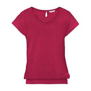 Vaude Skomer II T-shirt voor dames, roze, 38