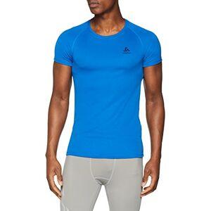 Odlo Active F-dry Light Suw Cn Ss Light Onderhemd voor heren, blauw, s