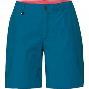 Odlo Dames Cheakamus Shorts, grijs, 40