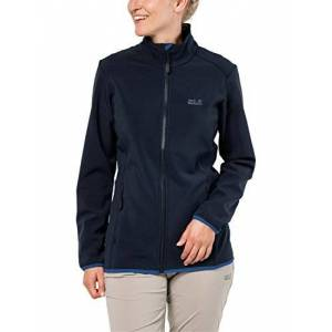 Jack Wolfskin Element altis Women, blauw, xl