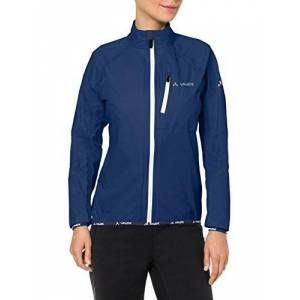 Vaude, Drop Jacket III, damesjack, blauw, 34