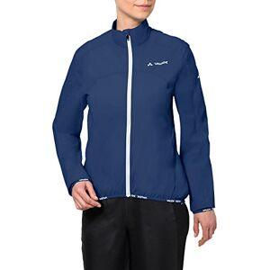 VAUDE Dames Women 's Air jacket II jas, blauw, 42
