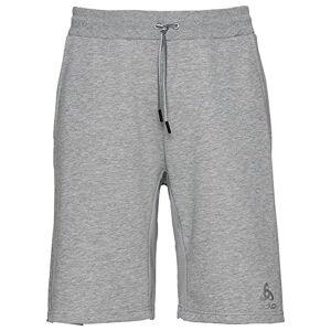 odlo heren techstyle Shorts, grijs, s